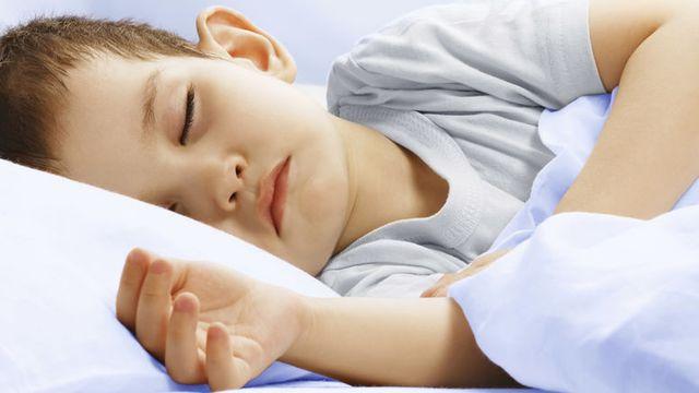 Sommeil de votre enfant : adoptez les bons gestes