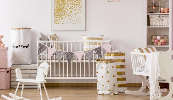 Les accessoires indispensables pour bébé