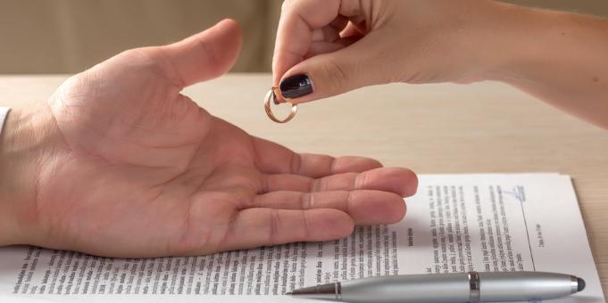 Divorce à l'amiable, l'essentiel à retenir
