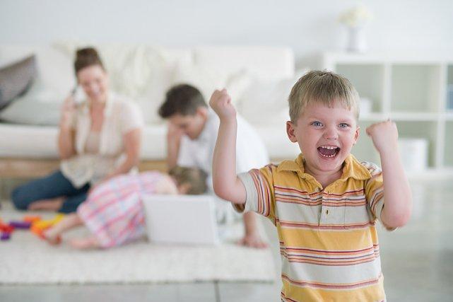 Comment élever un enfant hyperactif ?