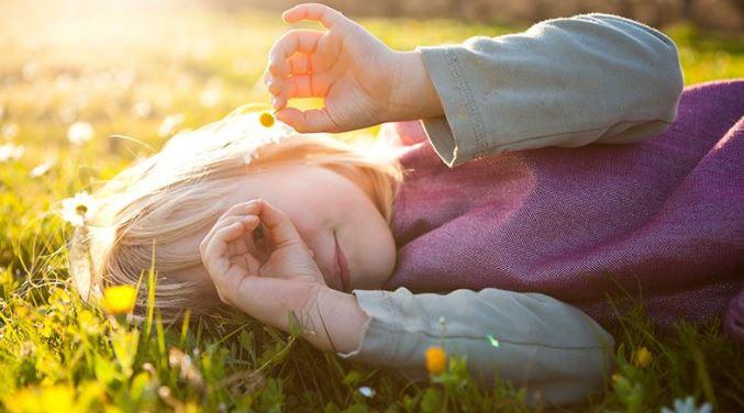 Comment rendre votre enfant heureux au quotidien ?