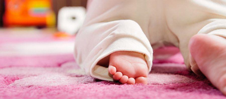 Les différentes solutions de garde de bébé
