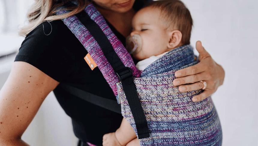 Comment choisir un porte-bébé ?