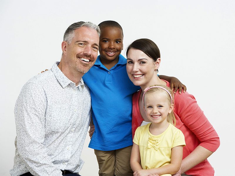 Les procédures à suivre pour adopter un enfant