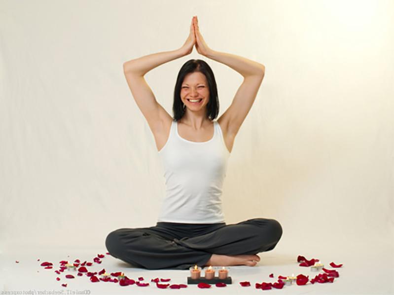 Bienfaits indéniables de la méditation
